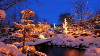 Julen nærmer sig