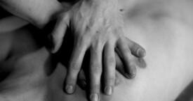 Induktion af bindevævet i brystkassen